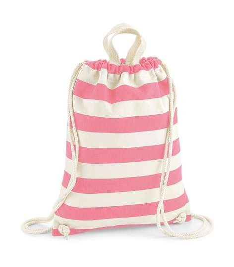 W686 Sportzak Nautical - Naturel-Pink