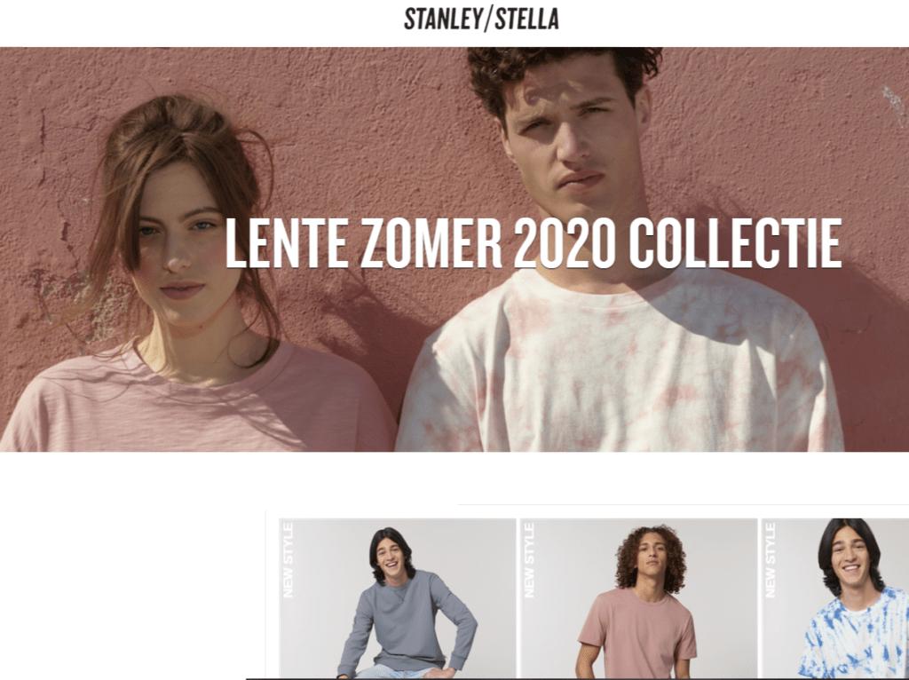 online catalogus Stanley Stella
