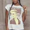 David Bowi shirt