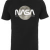 NASA BLACK MOON TEE