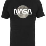 NASA Moon Tee