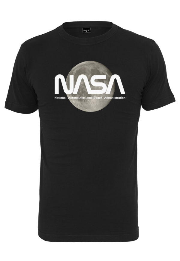 NASA BLACK MOON TEE