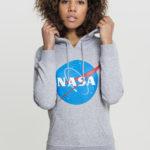 Ladies NASA Insignia Hoodie