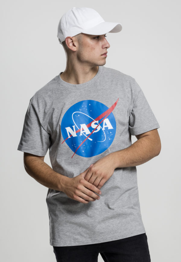 Nasa Shirt Grey