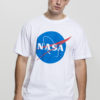 Nasa Shirt white 2