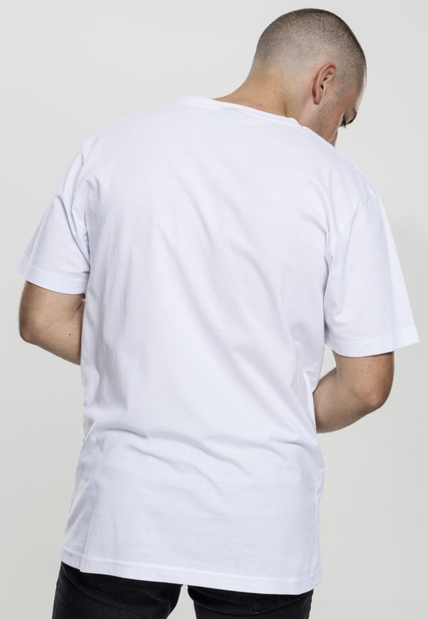 Nasa Shirt white 3