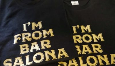 bar salona