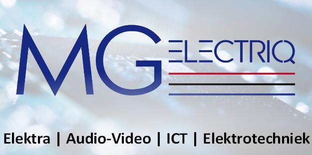 MG ElectriQ