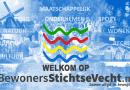 Uniek burgerinitiatief BewonersStichtseVecht.nl is online!