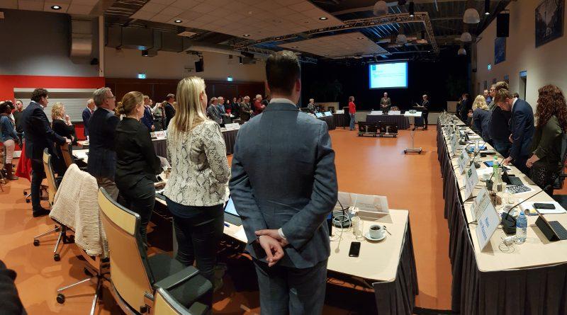 Raadsvergadering