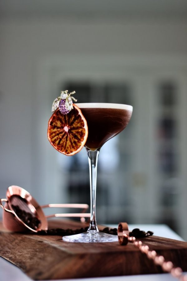 Cocktail kvæde