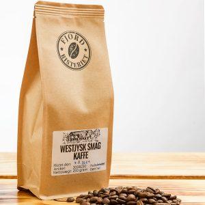 Westjysk Smag Kaffe