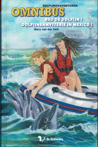Dolfijnenavonturen omnibus 1