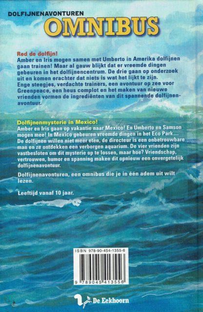 Dolfijnenavonturen omnibus 2