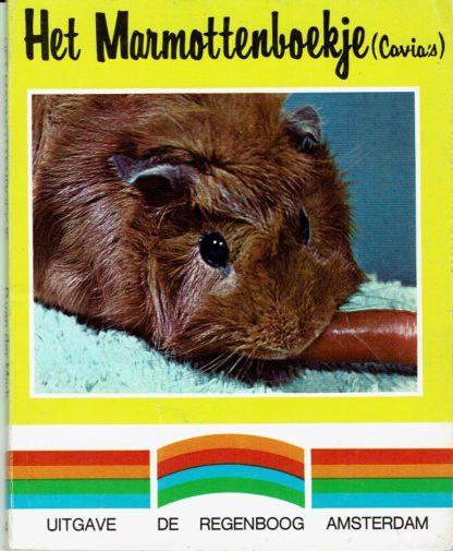 Het marmottenboekje