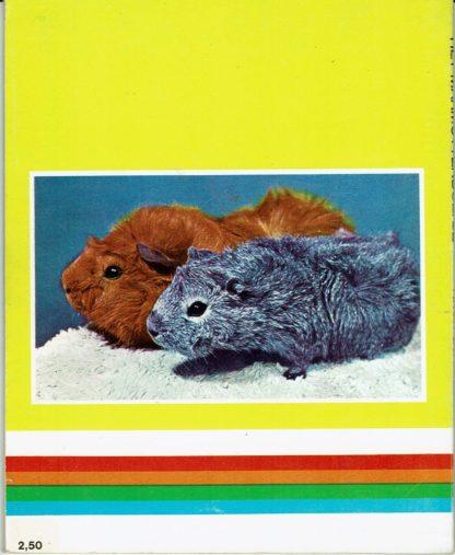 Het marmottenboekje (achterkant)