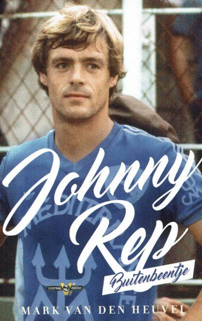 Johnny Rep - Buitenbeentje