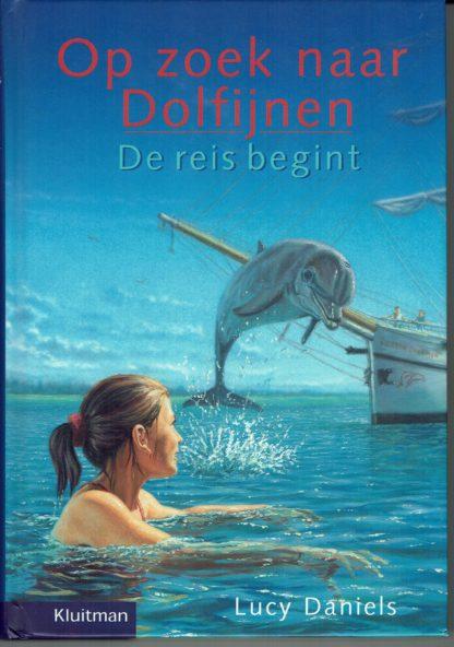 Op zoek naar Dolfijnen - de reis begint 1