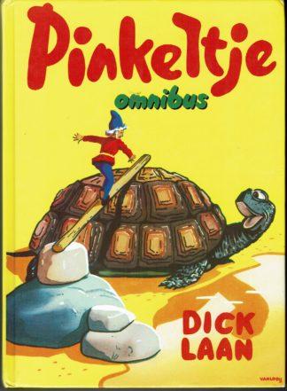 Pinkeltje Omnibus, ISBN 90-6091-347-7