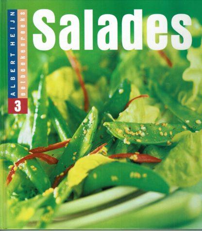 Salades - AH eetboekenreeks deel 3