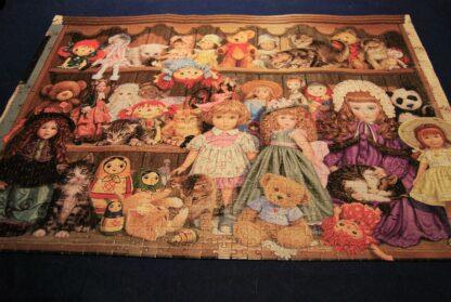 Legpuzzel King 1000 stukjes Grandmothers Dresser 3