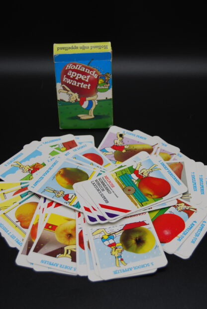 Hollands appel kwartet 1982 1