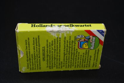 Hollands appel kwartet 1982 3