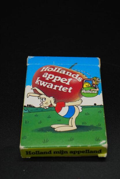 Hollands appelkwartet 1982 2