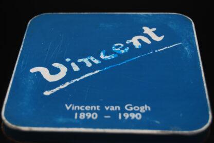 Blik Rosenberg import BV 1990