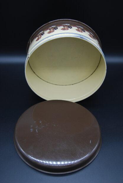 Brabantia koektrommel binnenkant 2