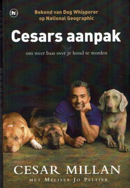 Cesars Aanpak - Cesar Millan