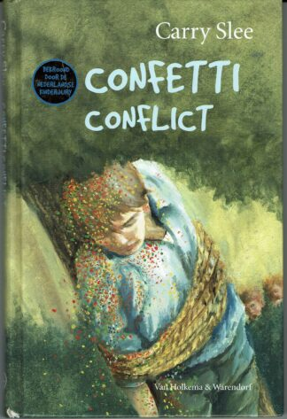 Confetti conflict, Carry Slee