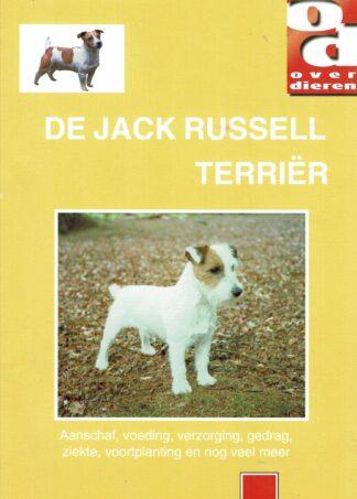 De Jack russel terrier, over dieren