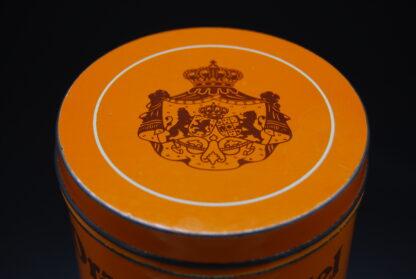 De Ruijter Baarn oranje blik