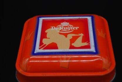 De Ruijter oranje muisjes verzamel blik