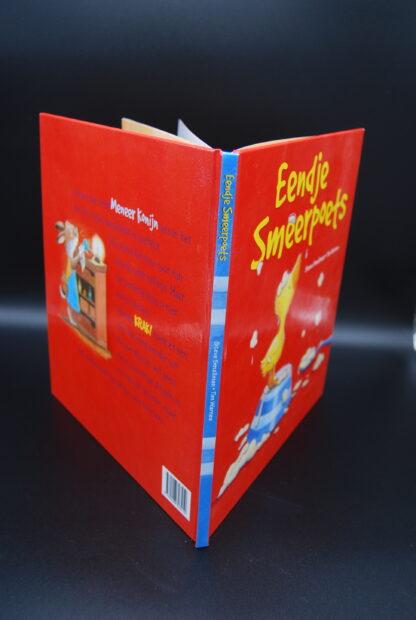 Eendje Smeerpoets voorleesboek