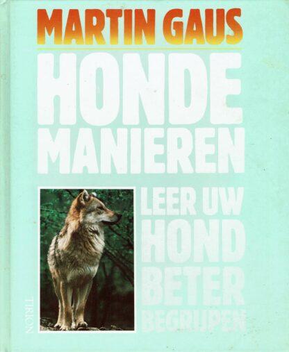 Hondemanieren - Martin Gaus