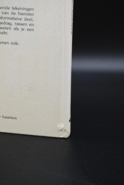 Kwartetreeks Gottmer- De hamster