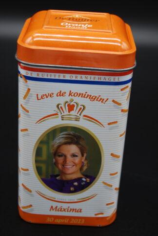 Leve de Koningin! Maxima 3 april 2013 blik De Ruijter