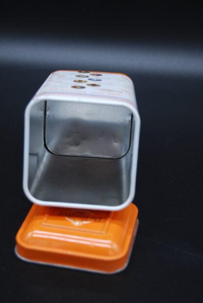 Oranje Hagel De Ruijter collectors item