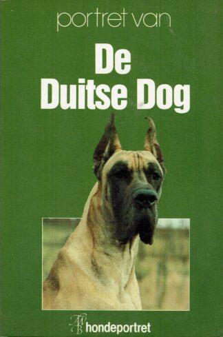 Portret van De Duitse Dog- onder redactie van Ruud Haak