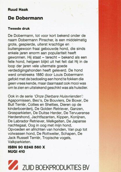 De Dobermann- Ruud Haak
