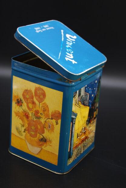 Vintage dose Vincent van Gogh