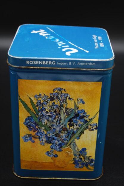 Vorratsdose vintage Vincent van Gogh