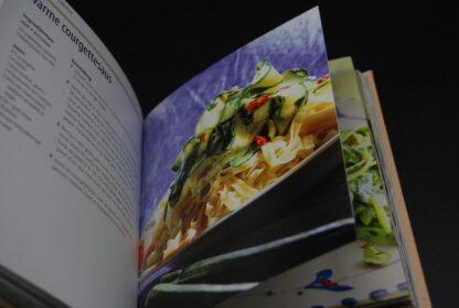 100 recepten van Sauzen-ISBN 9781781860014