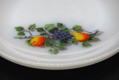 Arcopal Fruits de France ontbijtborden