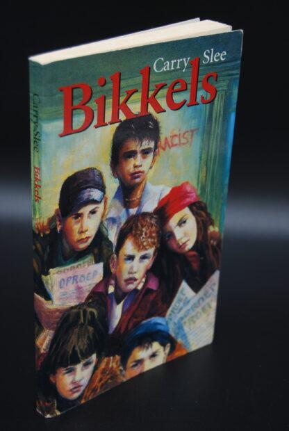 Carry Slee-Bikkels-ISBN9074336493