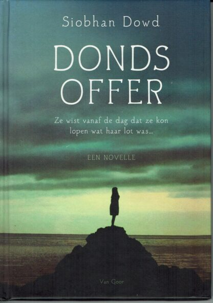Donds Offer - Siobhan Dowd, ISBN 9789000336685