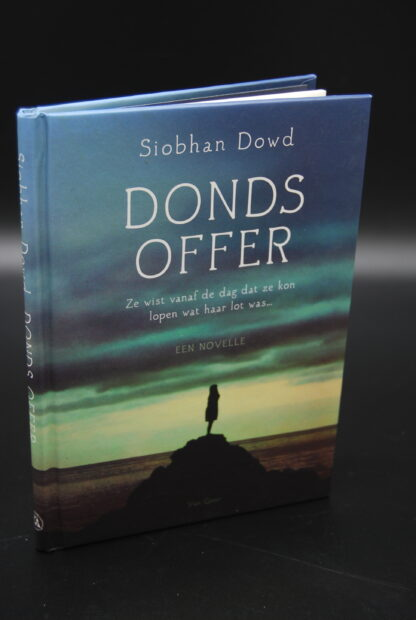 Donds offer-fictie-novelle