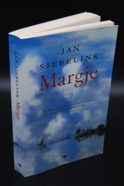 Jan Siebelink-Margje-Roman
